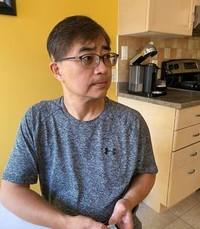 Wai Shing Vincent Cheung  Monday September 6th 2021 avis de deces  NecroCanada
