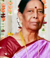 Babysarojini Balakrishnapillai  Wednesday September 8th 2021 avis de deces  NecroCanada