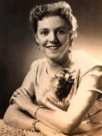 CHARBONNEAU Mariette  1929  2021 avis de deces  NecroCanada