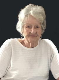 Hilda Ruth