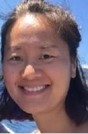 Kimberly Gyunghah-Milne 1973 – avis de deces  NecroCanada