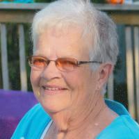 Brenda Elaine Gagne  November 13 1943  September 09 2021 avis de deces  NecroCanada