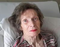 Donna Marlene Claydon Dupuis  June 8 1935  August 31 2021 (age 86) avis de deces  NecroCanada