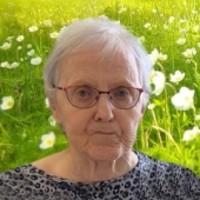 «GABY GAGNe Gabrielle  1937  2021 avis de deces  NecroCanada