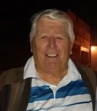 George Lumsden Russell  Tuesday September 7th 2021 avis de deces  NecroCanada