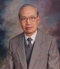 Hung Hung Chi  Tuesday September 7th 2021 avis de deces  NecroCanada