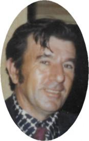 Joe Van Den Bremt  19312021 avis de deces  NecroCanada