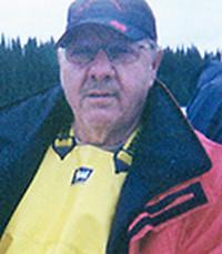 John Johann Berg  Saturday September 4th 2021 avis de deces  NecroCanada