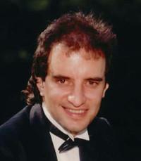 Luciano Borrello  Thursday September 9th 2021 avis de deces  NecroCanada