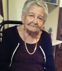 Manuela Alexandra Terreglosa Barrera  Monday September 6th 2021 avis de deces  NecroCanada