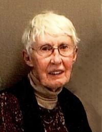 Margaret Fitzpatrick  September 23 1931  September 5 2021 (age 89) avis de deces  NecroCanada