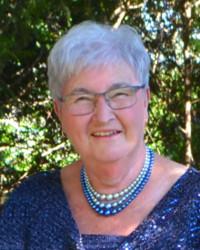 Mme Claire Peatman nee Forget 8 septembre   2021 avis de deces  NecroCanada
