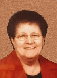 Theresa Anna Schultz  July 2 1935  September 8 2021 (age 86) avis de deces  NecroCanada