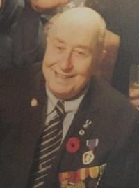 Wallace R Gibson  June 1 1945 to August 13 2021 avis de deces  NecroCanada