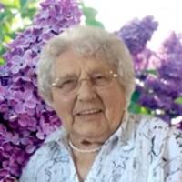 FORTIER ALLAIRE Jeannette  1923  2021 avis de deces  NecroCanada