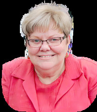 Judith Haslam  2021 avis de deces  NecroCanada