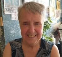 Madeleine Papin  1930  2021 (90 ans) avis de deces  NecroCanada