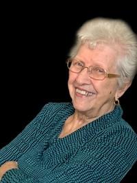 Margaret Celia Read Dickson Hamilton  December 6 1924  September 11 2021 (age 96) avis de deces  NecroCanada
