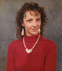 Michelle Lynn McLeod  Monday July 12th 2021 avis de deces  NecroCanada