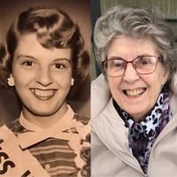 Patricia McCloskey  June 28 1933  September 8 2021 avis de deces  NecroCanada