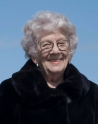 Pierrette Lavoie  19242021 avis de deces  NecroCanada