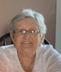 Rita Martin O'Brien  September 9 2021 avis de deces  NecroCanada