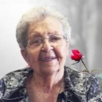 THIFFAULT TOUZIN Jeannine  1931  2021 avis de deces  NecroCanada