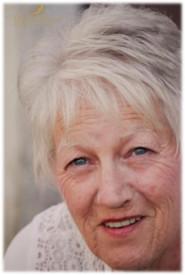 Joy Frances Taylor  19532021 avis de deces  NecroCanada