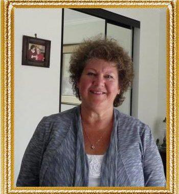 Mme Louise DuPerron  8 septembre 2021 avis de deces  NecroCanada