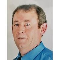 Anthony Gerard William O'Keefe  2021 avis de deces  NecroCanada