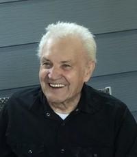Bud Walter John Smith  Saturday September 11th 2021 avis de deces  NecroCanada