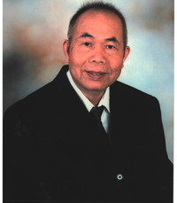 Cheng Jiu Lin 林成就  Sunday September 12th 2021 avis de deces  NecroCanada