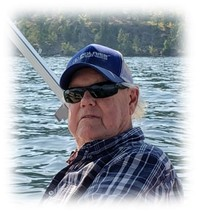 Garland Garth Olson  September 5th 2021 avis de deces  NecroCanada