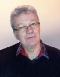 Louis-Marie LEMIEUX  Décédé le 29 décembre 2020