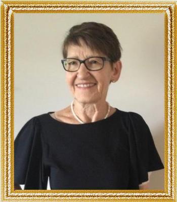 Mme Pierrette Dupre  11 septembre 2021 avis de deces  NecroCanada