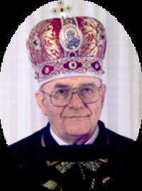 Most Reverend Bishop Severian Steven