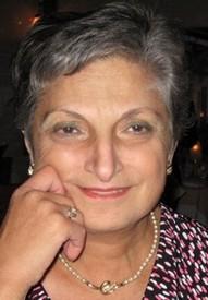 Norma Mouacdie Nee Koussa  2021 avis de deces  NecroCanada