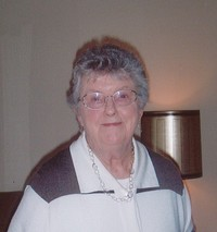 Ruth Pauline Dean  2021 avis de deces  NecroCanada
