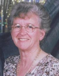 Thelma Eileen Fairweather Clayton  February 2 1932  September 2 2021 (age 89) avis de deces  NecroCanada