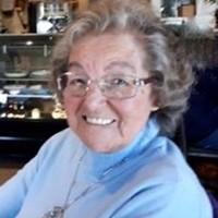 Theresa Marie BRUCE  January 06 1929  September 13 2021 avis de deces  NecroCanada