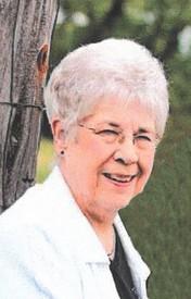Adele Mae Cummings  2021 avis de deces  NecroCanada