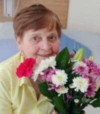 BIDEA Ana nee Berinde  September 11 2021 avis de deces  NecroCanada