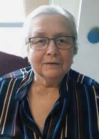 Beverly Neuman  2021 avis de deces  NecroCanada