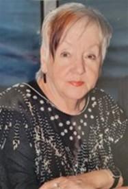 Denise Jette  1937  2021 (84 ans) avis de deces  NecroCanada