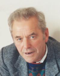 Gerald Babineau  (1931  2021) avis de deces  NecroCanada