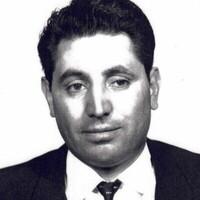 Giacomino Elia  September 13 2021 avis de deces  NecroCanada
