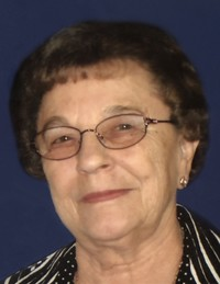 Irene Reinke HAMILTON  August 2 1935  August 6 2021 (age 86) avis de deces  NecroCanada