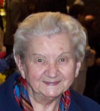 Janina Hewner  14 janvier 1922