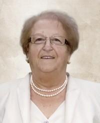 Jeannette Corriveau Beauchemin  1937  2021 (84 ans) avis de deces  NecroCanada
