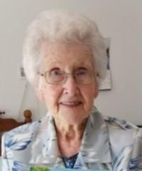 LAGUEUX LEFEBVRE Rita  1924  2021 avis de deces  NecroCanada